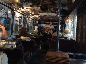 синий троллейбус - Mavi Troleybüs.. Kimbilir nereye gidiyoruz...