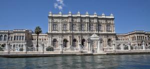 Dolmabahçe : Maliyeti 5 milyon lira mı 3,500 kuruş mu?